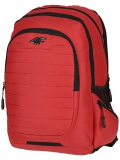 Urban backpack PCU229 - red