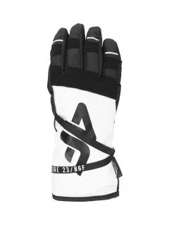 WOMEN'S SKI GLOVES RED253