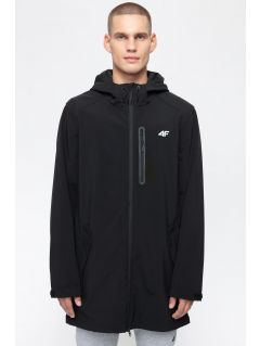 Men's softshell jacket SFM205 - black