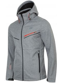 MEN'S SOFTSHELL SFM206