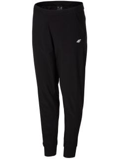 Women's active pants SPDF304 - black