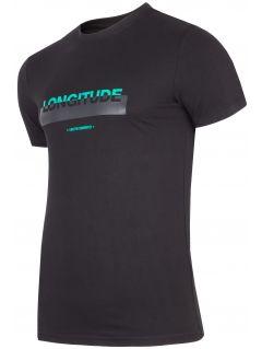 Men's T-shirt TSM271 - deep black