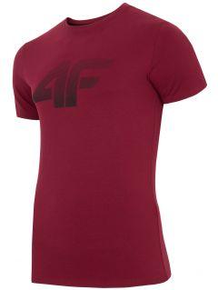 Men's T-shirt TSM301 - claret