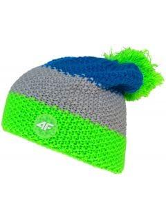 Hat for older children (boys) JCAM211 - multicolor