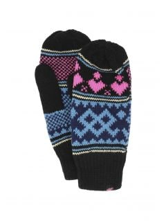 GIRL'S GLOVES JREDD100