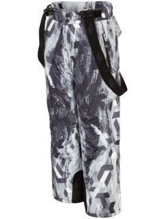 BOY'S SKI TROUSERS JSPMN401