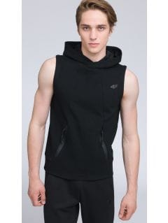 Men's hoodie blm209 - black