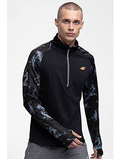 MEN'S FUNCTIONAL SWEATSHIRT BLMF250