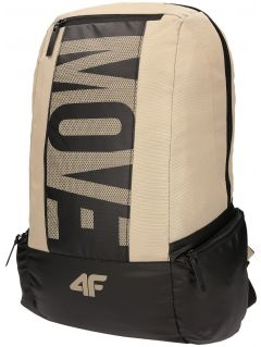 Urban backpack PCU238 - beige
