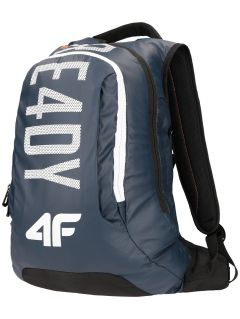 Urban backpack PCU243 - navy