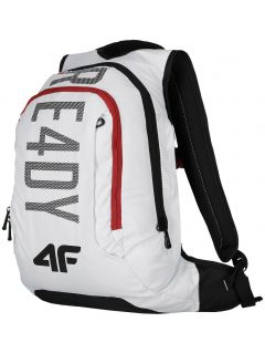 Urban backpack PCU243 - white