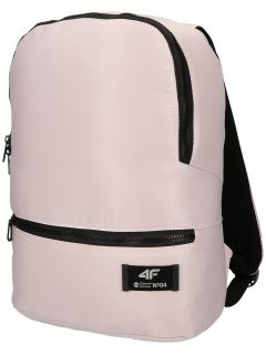 Urban backpack PCU244 - light pink