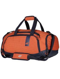 Training duffel bag TPU222 - orange