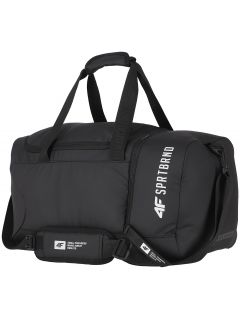 Training duffel bag tpu252 - black