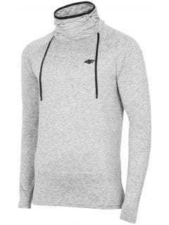 Men's thermal underwear BIMD254 - grey melange