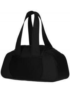 Women's shoulder bag  TPU001 - black