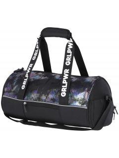 Duffel bag for girls JBAGD201 - black