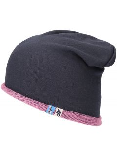 Hat for older girls JCAD202 - navy