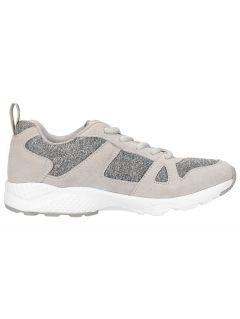 Sports shoes for older children (boys) JOBMS201 - grey melange