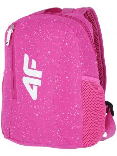 Backpack for girls JPCD101 - dark pink