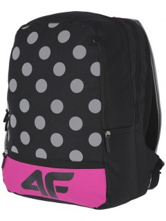 Backpack for girls JPCD202 - multicolor