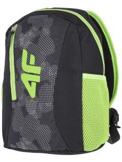 Backpack for boys JPCM101 - black