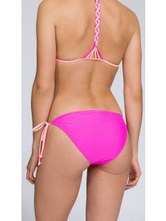 Swimsuit KOS212B - light pink neon