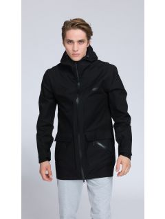 MEN'S ACTIVE JACKET KUMT201 - black