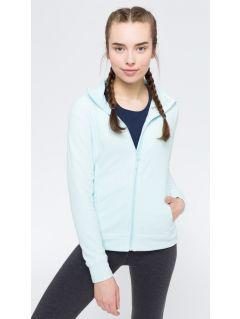 Women's fleece PLD001 - mint