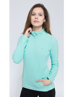 Women's fleece PLD302 - mint
