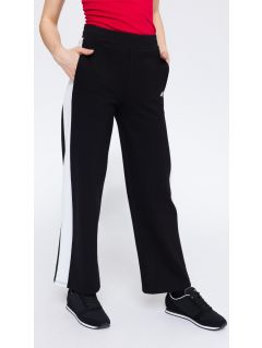 Women's sweatpants SPDD212 - black