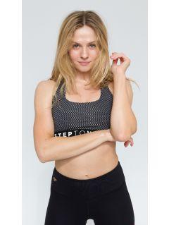 Sports bra STAD106 - black