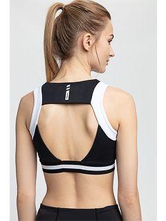 Sports bra STAD151 - black