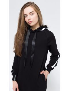 Dress sudd211 - black