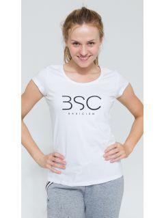 Women's T-shirt TSD251 - white