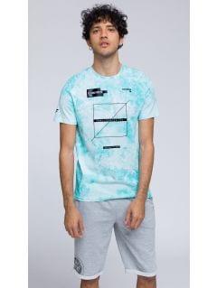 Men's T-shirt TSM281 - multicolor