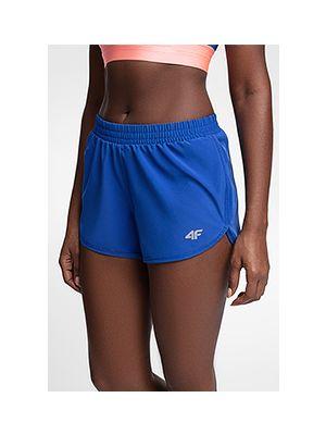 Men's active shorts SKDF150 - cobalt blue