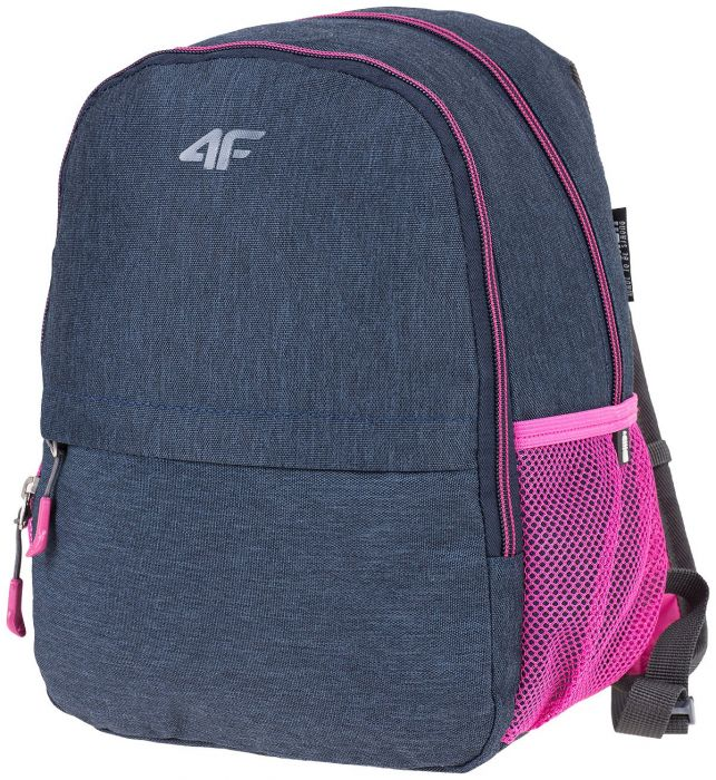 4aef5763bf Women s urban backpack PCD002 - denim melange