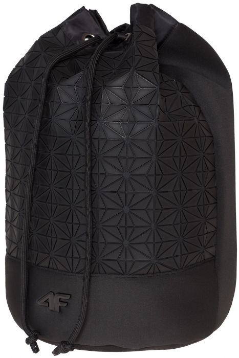 8cf56ddd77adf Drawstring backpack TPU215 - black