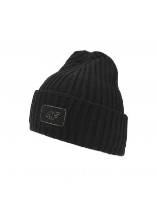 Women's hat CAD252 - black