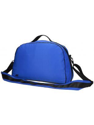 Duffel bag TPU203 - cobalt blue