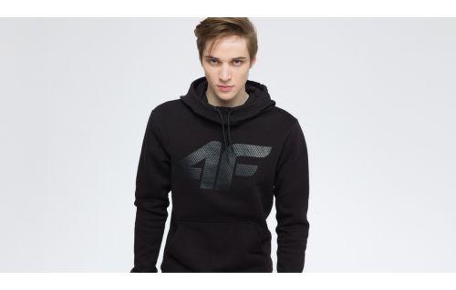 Men's hoodie blm002 - black