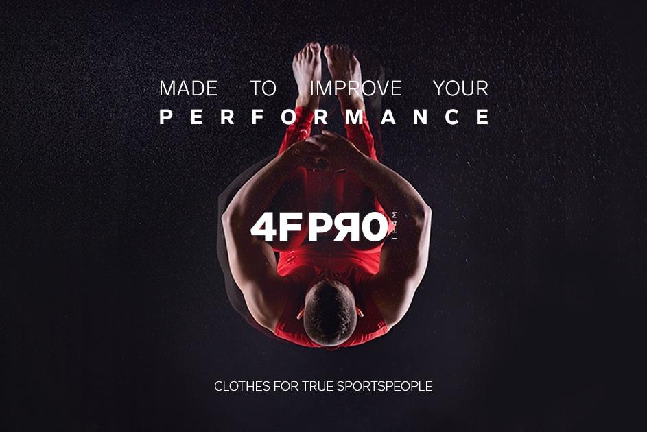 4F PRO TEAM