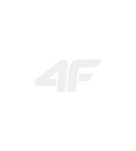 Women's active long sleeve T-shirt TSDLF300 - pink melange